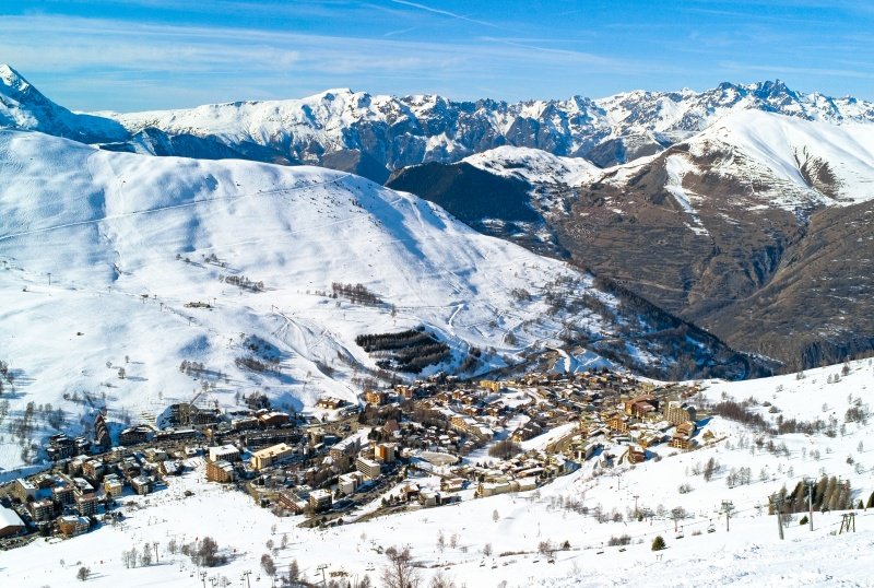 STATION 2Alpes-Panorama 751©Giraud
