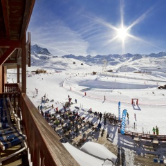 Val Thorens - Les Neiges