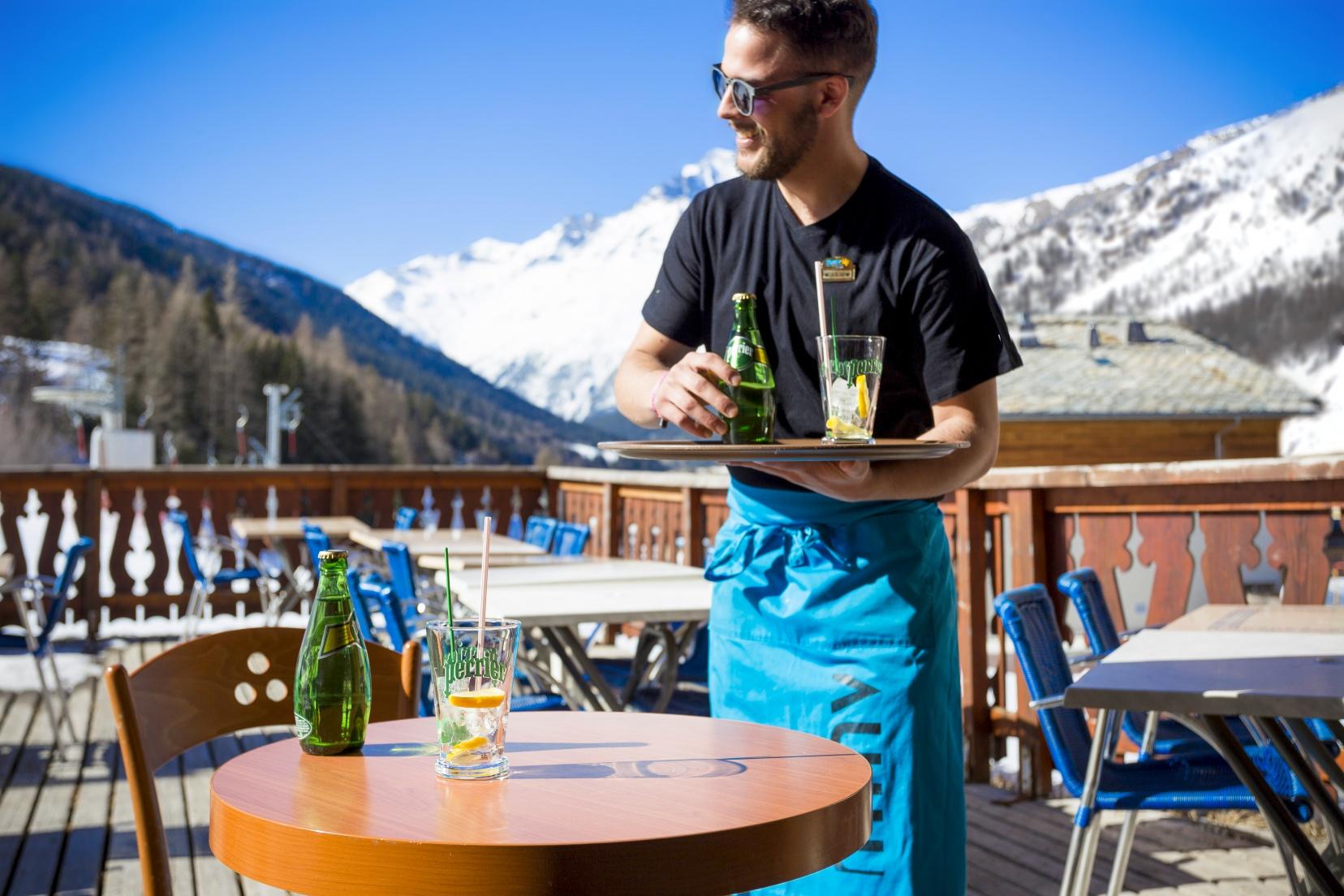 France - Alpes - Val Cenis - Hôtel Club mmv Le Val Cenis Village Vacances 3*